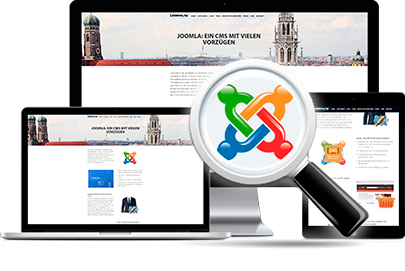 Joomla Performance Optimierung